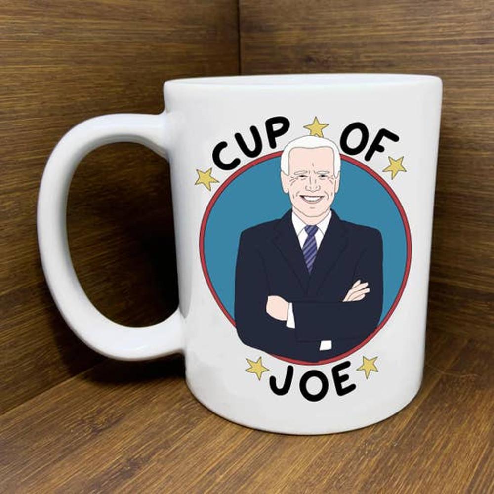Citizen Ruth - Joe Biden Mug