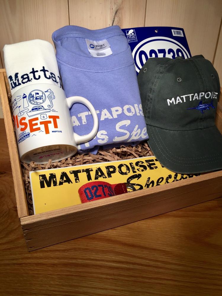 Mattapoisett…It's Special