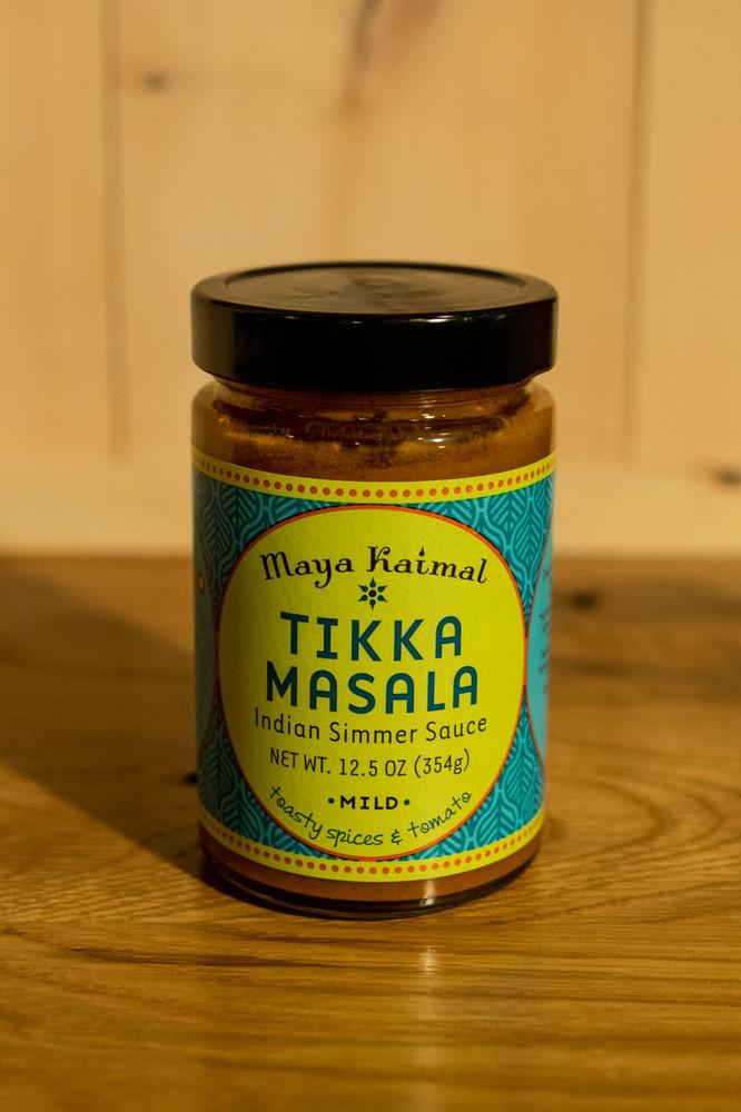 Maya Kaimal - Tikka Masala