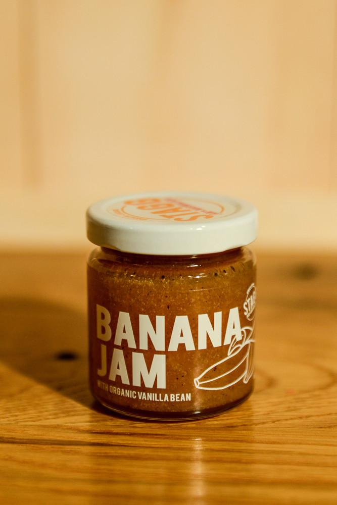 Stagg Marmalade - Banana Jam