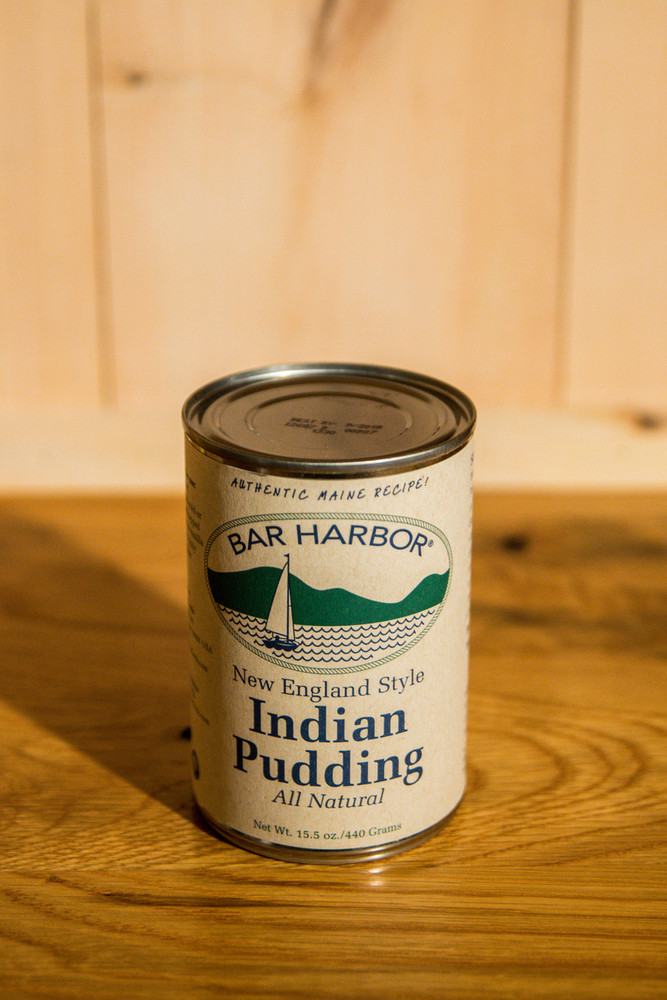 Bar Harbor - Indian Pudding