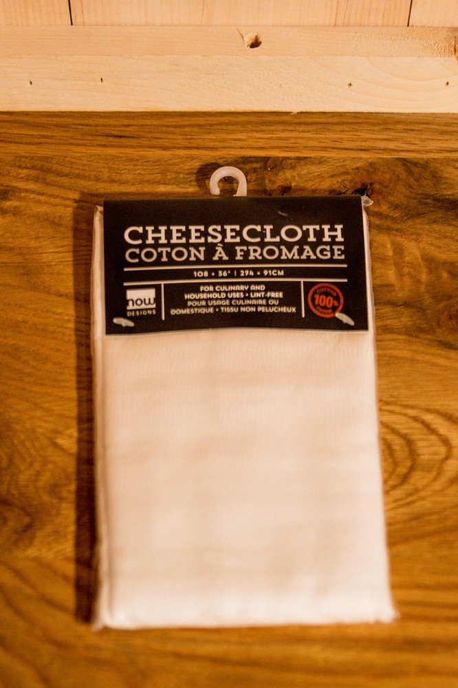 NOW DESIGNS - Cheesecloth