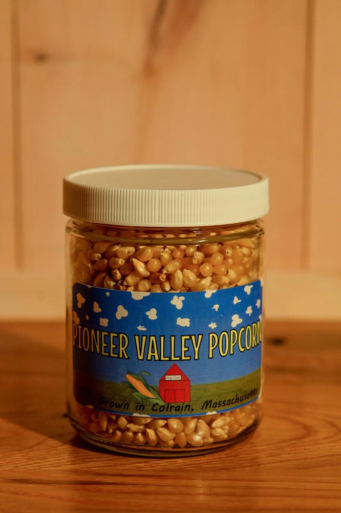 Pioneer Valley Popcorn