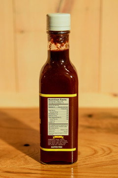 Dave's Gourmet - Steak Sauce