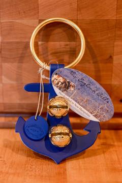 New England Bells - Blue Anchor