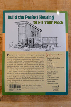 Chicken Coops by Judy Pangman