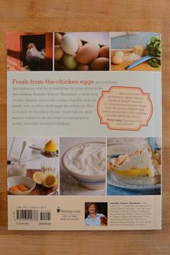 The Fresh Egg Cookbook by Jennifer Trainer Thompson