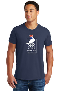 TWGS 2019 4th of July Collector's T-Shirt (Youth)