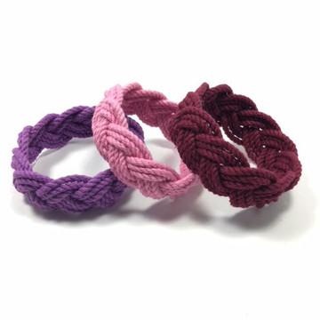 Mystic Knotwork - Rope Bracelet
