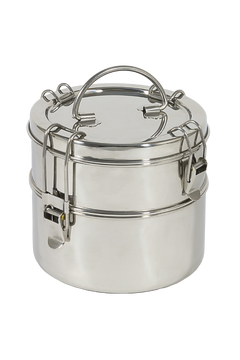 To-Go Ware - Stainless Steel Tiffins