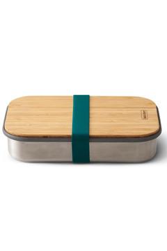 Black + Blum - Box Appetit Stainless Steel Sandwich Box