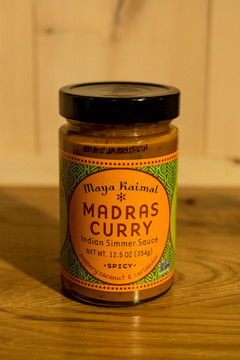 Maya Kaimal - Madras Curry