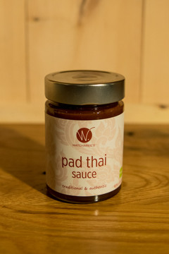 Watcharee's Pad Thai Sauce
