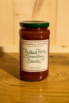 Stonewall Kitchen - Pulled Pork Simmering Sauce