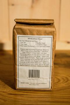Kenyon's - Old Fashioned Whole Wheat Flour