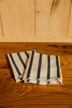 NOW DESIGNS - Basketweave Dishcloth Lavettes