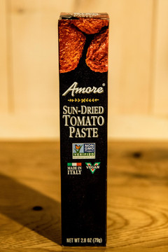 Amore - Sun Dried Tomato Paste