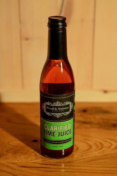 Powell & Mahoney - Clarified Lime Juice