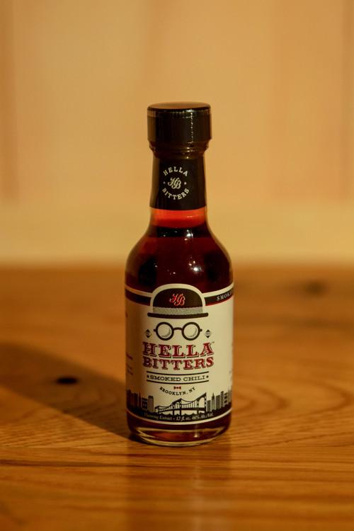 Hella Bitters - Smoked Chile