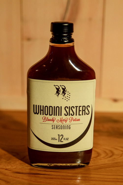 Whoodini Sisters - Bloody Mary Potion Seasoning