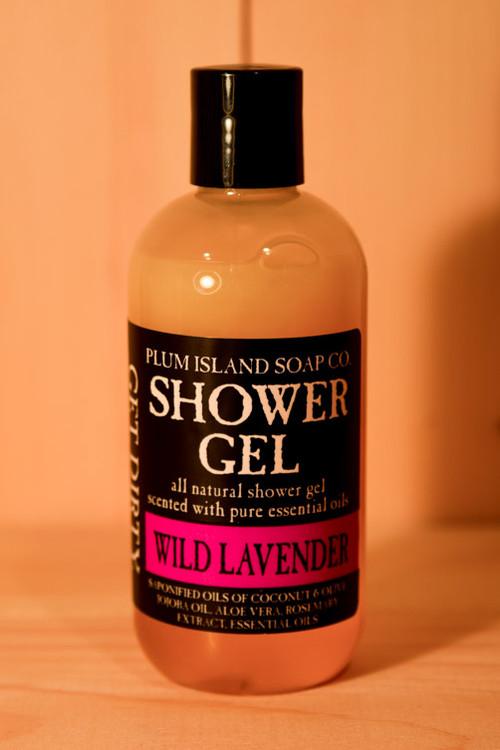 Plumb Island Soap Co. - Wild Lavender
