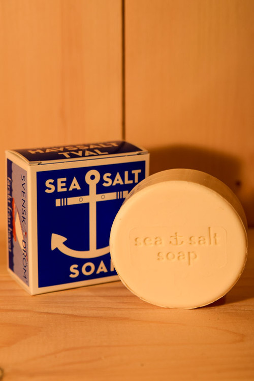 Swedish Dream - Sea Salt Soap