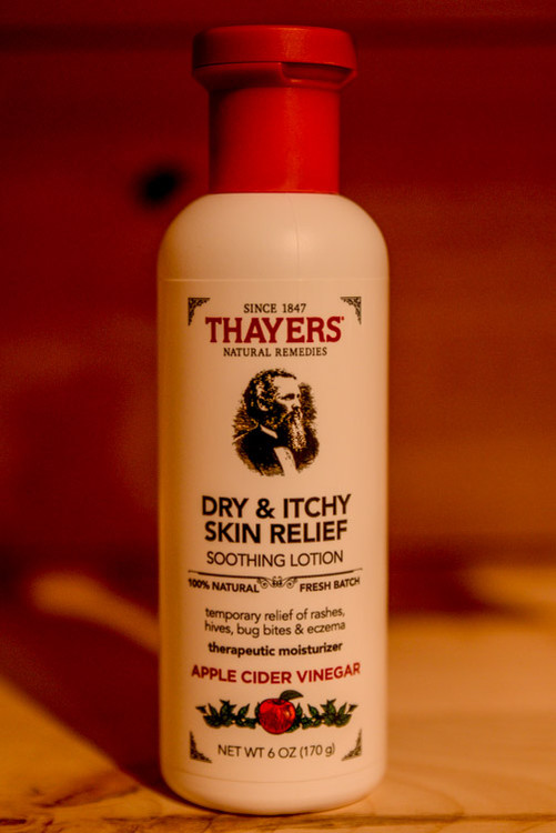 Thayers - Apple Cider Vinegar Therapeutic Moisturizer