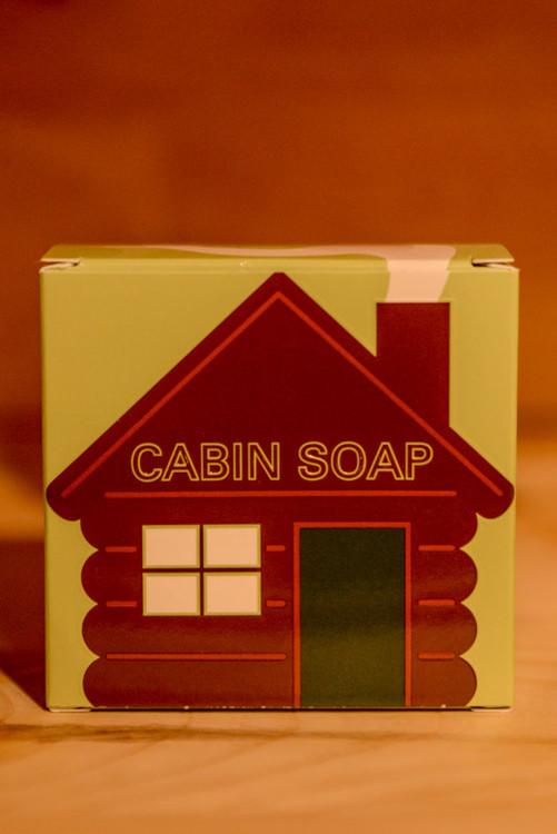 The Cabin Soap