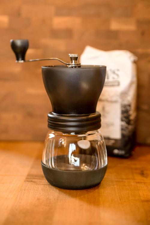 Hario - Skerton Ceramic Coffee Mill