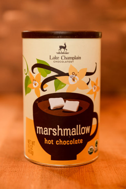 Lake Champlain Chocolates - Marshmallow Hot Chocolate