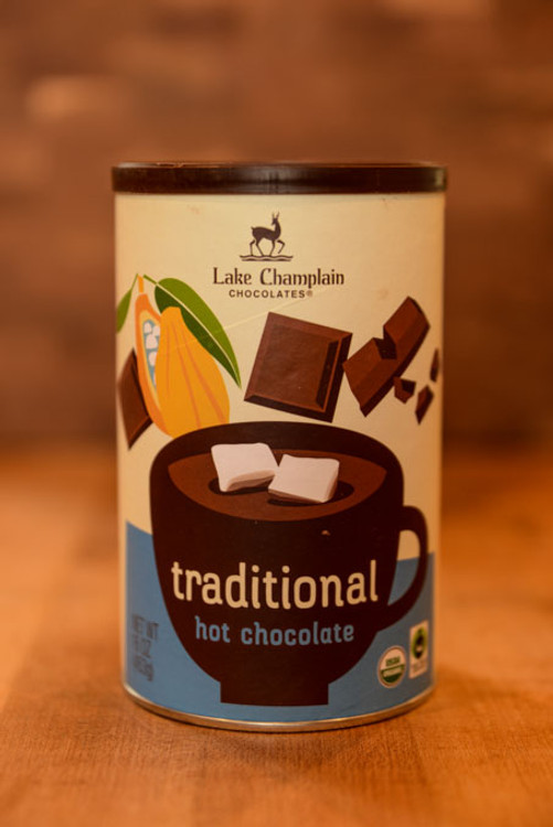 Lake Champlain Chocolates - Traditional Hot Chocolate