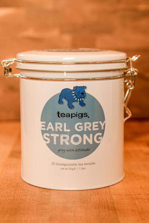 Tea Pigs - Earl Grey Strong