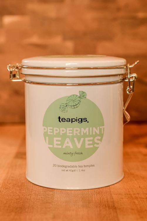 Tea Pigs - Peppermint Leaves