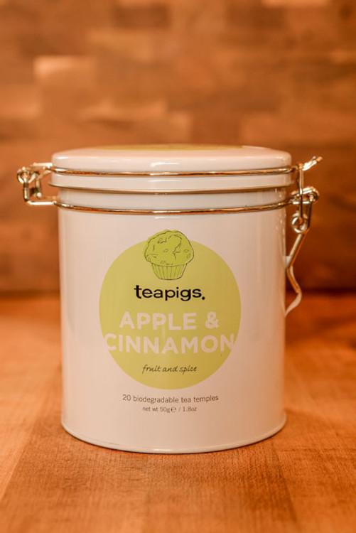 Tea Pigs - Apple & Cinnamon Tea