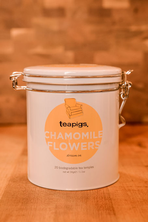Tea Pigs - Chamomile Flowers