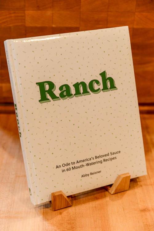 Ranch by Abby Reisner