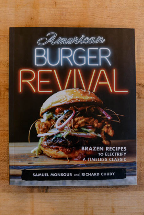 American Burger Revival