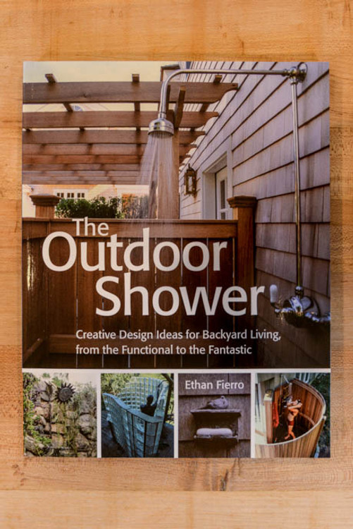 Outdoor Showers by Ethan Fierro