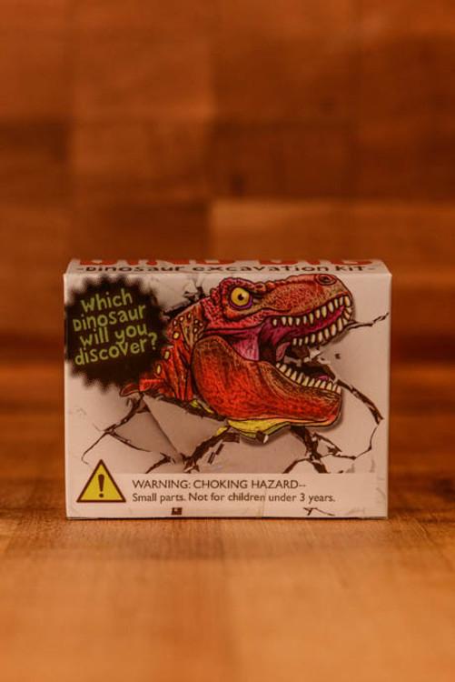House of Marbles - Dino Dig - Dinosaur Excavation Kit