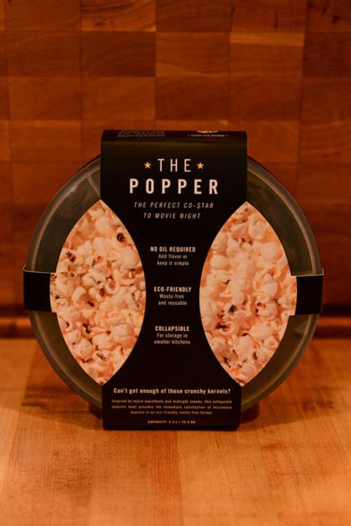 W&P Design - The Popper