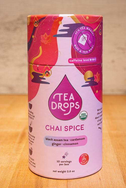 Tea Drops - Chai Spice