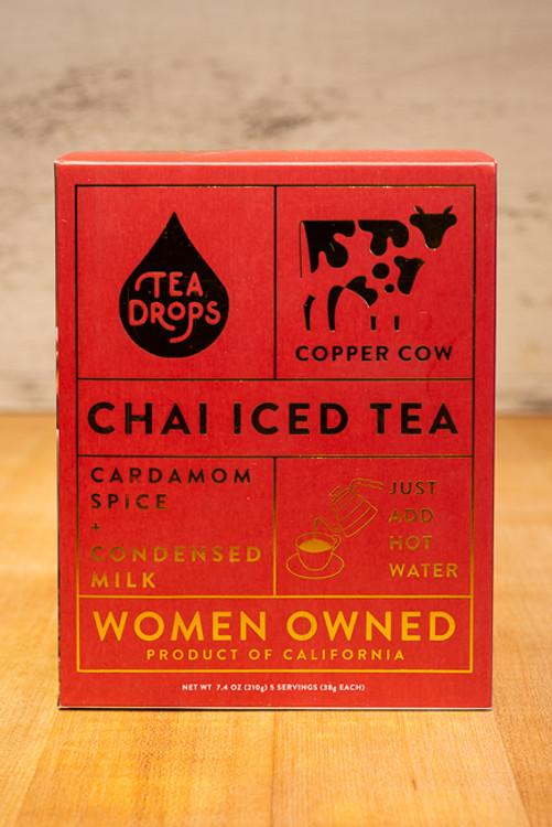 Tea Drops - Chai Spiced Tea Kit