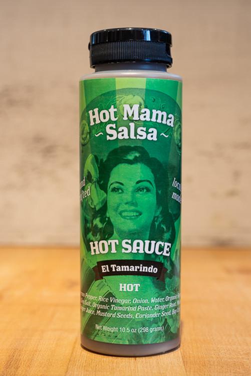 Hot Mama Salsa - El Tamarindo Hot Sauce