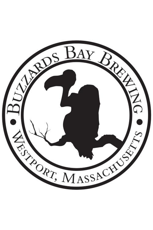 Buzzards Bay Brewing - Buzzards Bay IPA