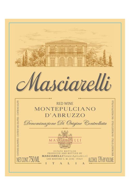 Masciarelli -  Montepulciano d'Abruzzo