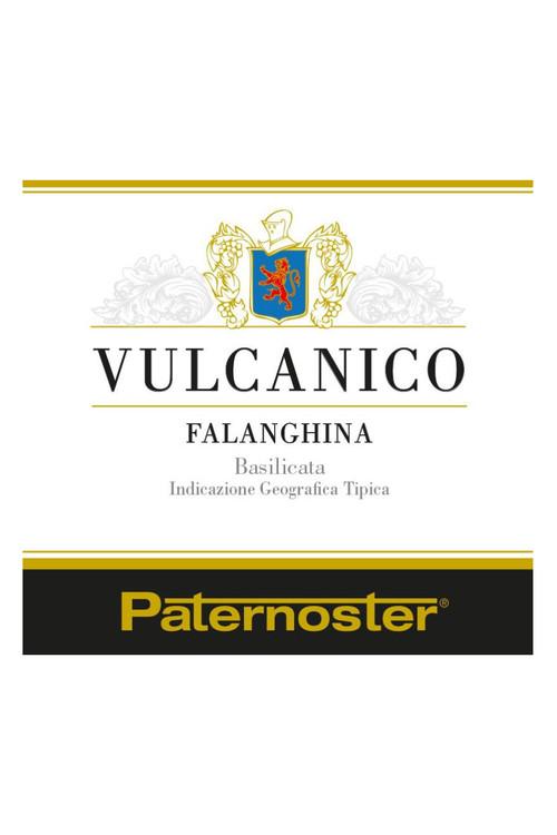 Vulcanio - Falanghina