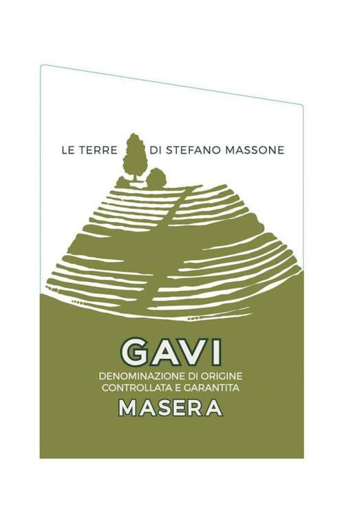Stefano Massone- Gavi Masera