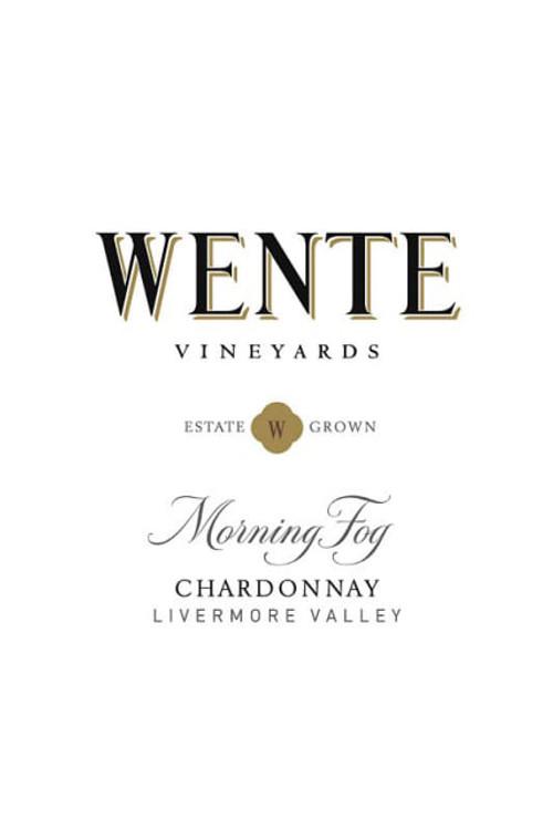 Wente - Morning Fog Chardonnay