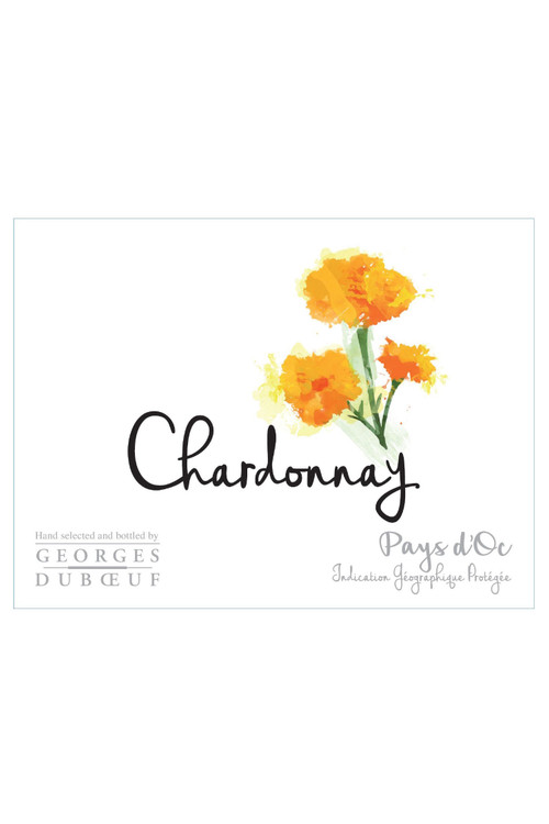 Georges Duboeuf - Chardonnay