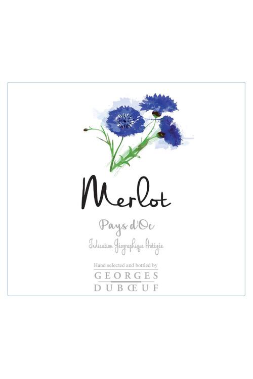 Georges Duboeuf - Merlot